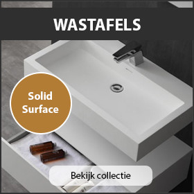 Solid surface wastafels banner