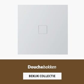 Douchebakken categorie banner
