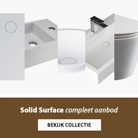 Solid surface compleet aanbod banner